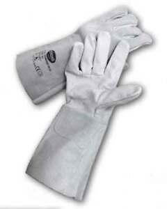 Schweisserhandschuhe-Arbeitshandschuhe-Groesse-10-Rindsleder-Strong-Hand-VS53