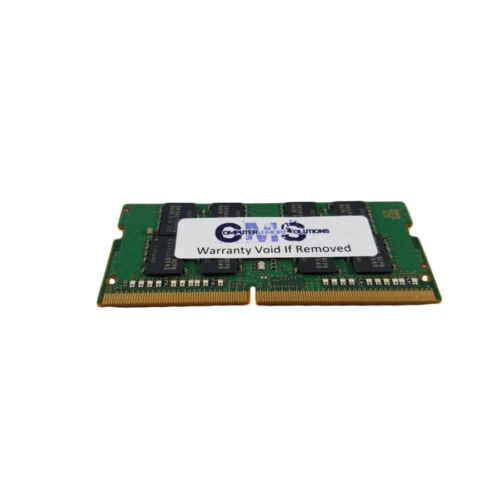 7588 1X8GB RAM Memory Compatible with Dell G5 15 Gaming G7 15 8GB 5587 D36