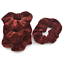 Solid-Floral-Bow-Scrunchie-Hair-Band-Elastic-Hair-Ties-Rope-Scarf-Accessories thumbnail 98