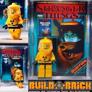 Extraño las cosas demogorgon Custom Minifigura LEGO compatible