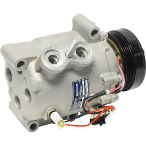 AC Compressor For Buick Chevy GMC Isuzu /& Saab 1 year Warranty R77548