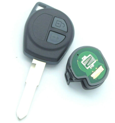 Auto radio clave 434 MHz id46 para suzuki alto Grand Vitara Ignis splash Swift