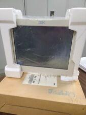 Ibm Type 4820 Pos Display Monitor