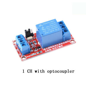 1channel-With-Optocoupler-5V-Isolation-Extend-Board-Relays-Modules-Relay-Module