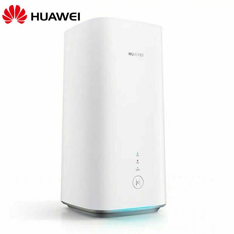 Huawei 5G CPE Pro H112-370 NSA+SA 5100Mbps Wifi Router Mobil