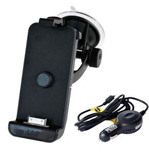 Aktive iPhone 3 3GS 4 4S iPod Touch 4 Scheiben Halterung HR iGRIP Halter