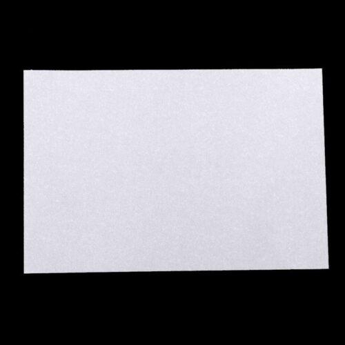 100x Blatt Skizzenpapier Transluzent,Transparentpapier,Kalligraphie Papier 16K