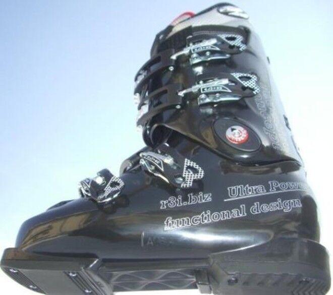 genießen Sie Ihren Einkauf Ski Stiefel Top 4 Flex 130 Flex