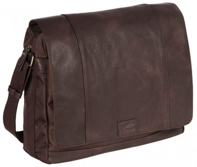 online here the cheapest usa cheap sale Camel Active Stockholm Messenger Bag 41 Cm Hellbraun