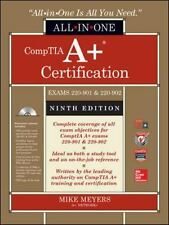 CompTIA A+ Certification All-in-One Exam Guide, Ninth Edition Exams 220-901 & 2