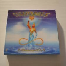 STRATOVARIUS - ELEMENTS Pt.1 - 2003 3D-COVER BOX LTD. EDITION 2CD