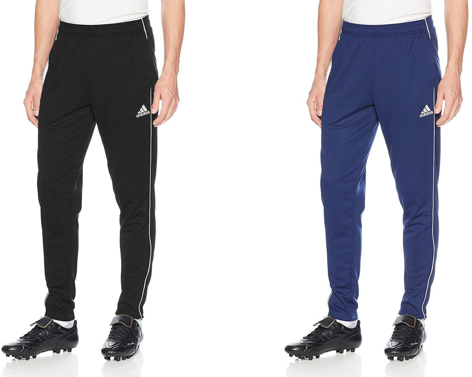 f11a0b2e2 adidas Men's Soccer Core 18 Training Pants | eBay