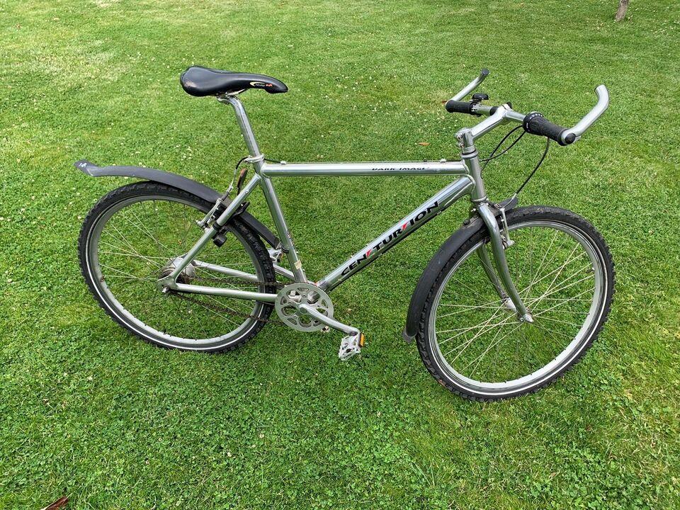 Centurion, anden mountainbike, 7 gear