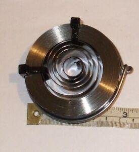 HMV-His-Master-039-s-Voice-Gramophone-spring-3529-1-034-Hub-Eye-14ft