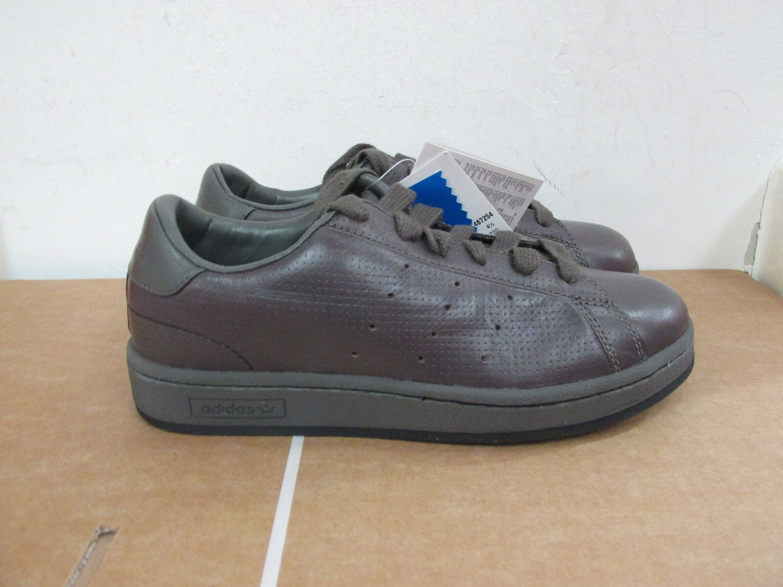 Adidas originali ali ali ali classic ii 2 mens formatori 467254 scarpe scarpe clearance | Tocco confortevole  | Scolaro/Signora Scarpa  ef3696
