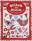 Stitch-by-Stitch by Jane Bull (Paperback, 2016)