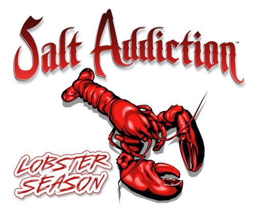 Salt Addiction Fishing t shirt,Saltwater shirt,Ocean,life,Scuba,snorkel,lobster