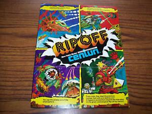1980-CENTURI-RIP-OFF-ORIGINAL-VIDEO-ARCADE-GAME-SALES-FLYER