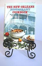 1967 New Orleans Restaurant Cookbook by Deirdre Stanforth Famous Restaurants