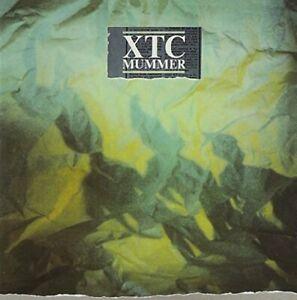 XTC-Mummer-CD