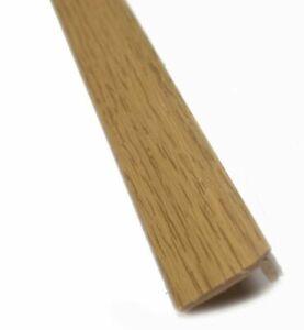 Light Oak Laminated Floor Edge Trim