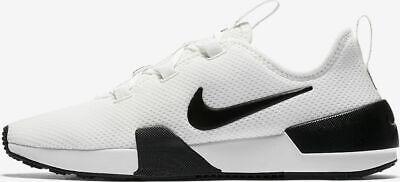 NEW Women's Nike Ashin Modern Run Summit White Black