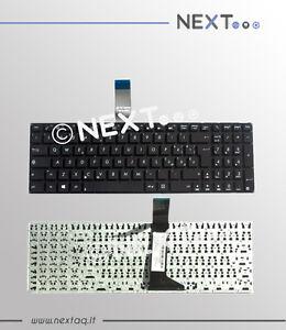 Tastiera-Keyboard-Asus-X550-X550C-X550J-X550V-K550-K550C-K550J-K550V-K550VC