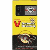 Victor Electronic Mouse Trap M2524 , New, Free Shipping on sale