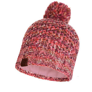Buff-Margo-Knitted-amp-Polar-Hat