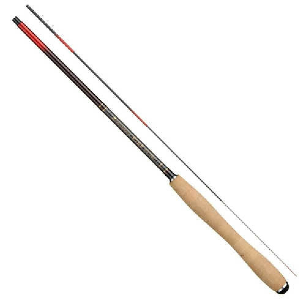 Nissin 3608 Tenkara Fliegen Fishing Rod 7 3 L3.60m ZEROSUM Fast Shipping Japan EMS