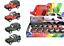 Jeep-Wrangler-Rubicon-Modellino-Auto-Auto-Licenza-Prodotto-Scala-1-3-4-1-3-9 miniatura 1