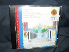 Tchaikovsky - Suites Nos.2 & 4 -Michael Tilson Thomas / PO