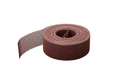 Sand Screen Sandpaper 10 Yards DiversiTech 180 Grit Plumbers Abrasive Cloth Hvac