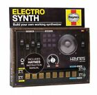 Haynes Electro Synth Build Your Own Working Synthesizer Kit