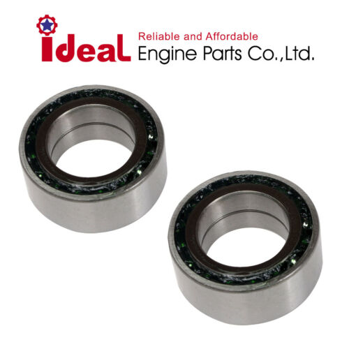 2 Knuckle Wheel Ball Bearing fits Honda Rancher FourTrax TRX300 TRX350 30X50X20