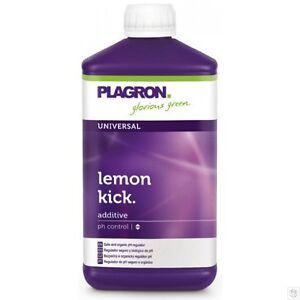 Plagron Lemon Kick Ph Ph Down 1l Fix Water Water Water