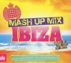 Mash-Up Mix Ibiza von Various Artists (2013)