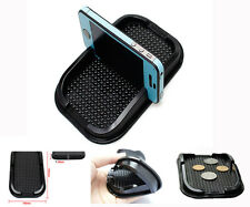 Non Slip Car Dashboard Anti Slip Grip Phone Holder Pad Mat GPS SatNav Coins Keys