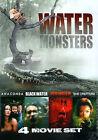 Water Monsters (DVD, 2014)