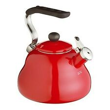 KitchenCraft Le'Xpress Induction-Safe Whistling Stovetop Kettle 2 L (3.5 ... NEW