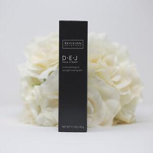 Revision-DEJ-D-E-J-Face-Cream-1-7oz-Brand-New-Free-Shipping