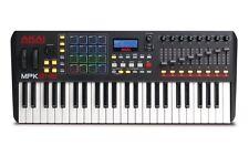 Akai Professional MPK261 61-Key USB MIDI Keyboard Controller with MPC Pads NEW