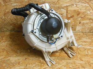 1991-1996-NISSAN-180SX-RPS13-RHD-AC-BLOWER-MOTOR-WITH-CAGE-FAN-SET-RARE-ITEM-OEM