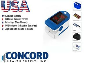 Concord-Basics-Finger-tip-Pulse-Oximeter-Sp02-Oxygen-Monitor-Blue-Accesories