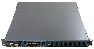 Cisco Air-ct5508-250-k9 Wireless Controller 262 Ap Licence 5508 Ct5508-250 B--k9 Wireless Controller 262 Ap Licence 5508 Ct5508-250 B Fr-fr Afficher Le Titre D'origine Vous Garder En Forme Tout Le Temps