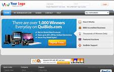 Best Online Auction eCommerce Website Free Installation + Free Hosting