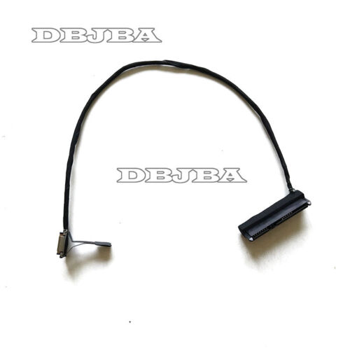 2nd Hard Drive HDD Cable Connector Adapter For HP DV7-6000 DV7t-6000 dv7-7160er