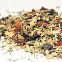 Healthy Edge Herbal Loose Tea Blend - Detox Tea - Weight Loose Tea - Immunity Bo on sale