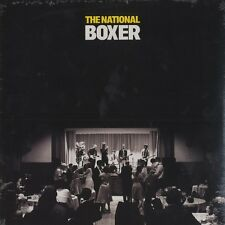 National, The - Boxer (Vinyl LP - 2007 - EU - Original)