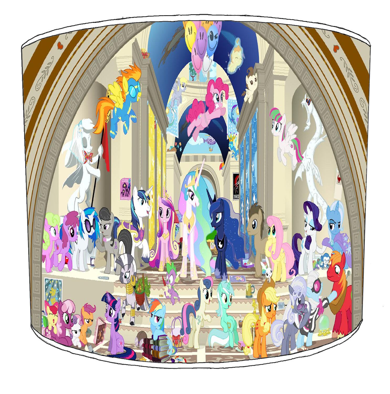 Arthouse Principessa Unicorn Paralumi Ideale Da Abbinare Piumini Piumini Piumini & copriletti UNICORNO. 81038c